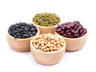 "Prioritize ""Pulses"" for Colon Health"